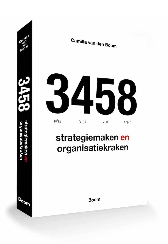 Boek 3458